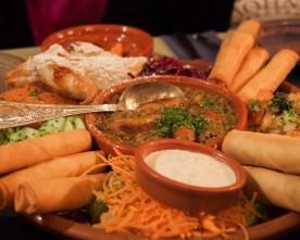 Marokkaans eten in Antwerpen