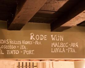Wijnbar la Douce