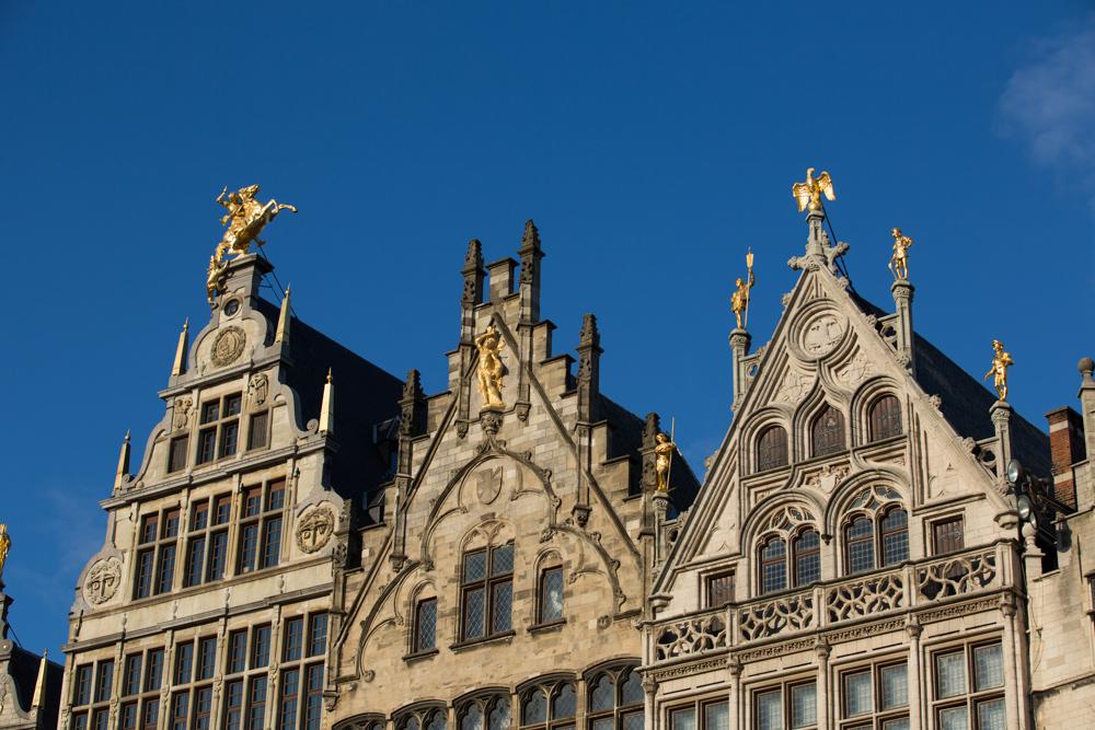 Antwerpen voor beginners
