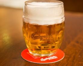 Alcohol in Tsjechië