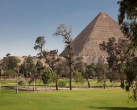 Geen tijdsverschil Egypte in de zomer