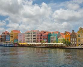 Goedkope vliegtickets naar Curaçao