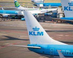 Voortaan betalen voor bagage bij KLM
