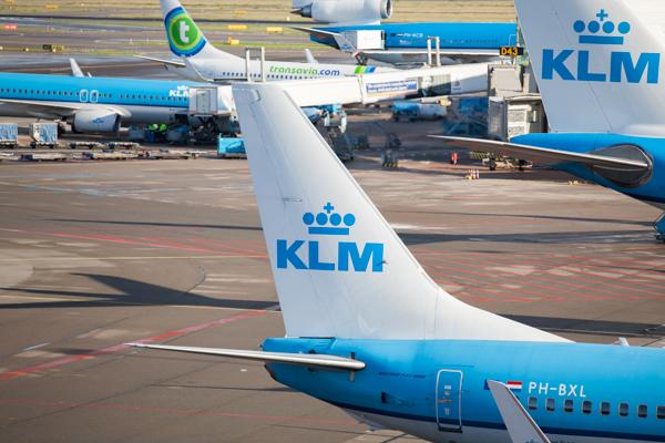 Vijf Dagen Voordeel bij KLM