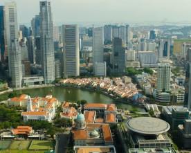 Singapore voor beginners