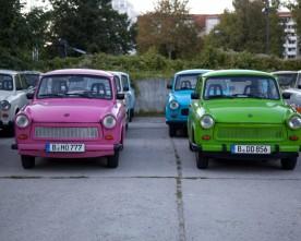 Unieke rondrit door Berlijn