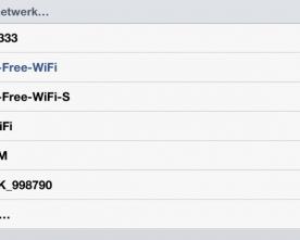 Gratis wifi in Macau