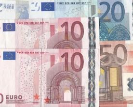 Contant geld mee naar Cyprus