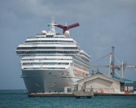Cruises steeds populairder