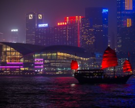 Hong Kong voor beginners