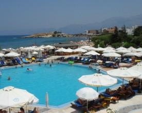Ondernemers Kreta optimistisch