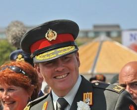 Koning Willem- Alexander, Heer van de Ardennen?