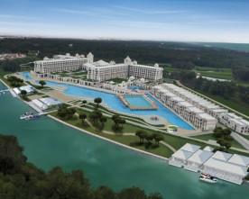 Bijzondere hotelopeningen in Turkije voor 2013