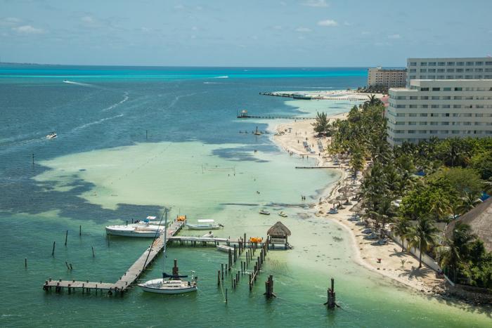 Cancún voor beginners