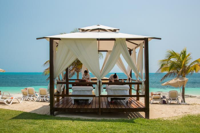 erotiska tips strand massage