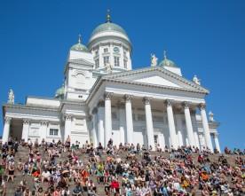 Helsinki voor beginners