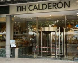 Hotelbeoordeling NH Calderón, Barcelona