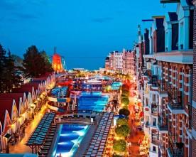 5 meest spectaculaire hotels van Turkije