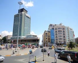 Istanbul vermijden?