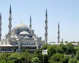 Daling boekingen naar Turkije