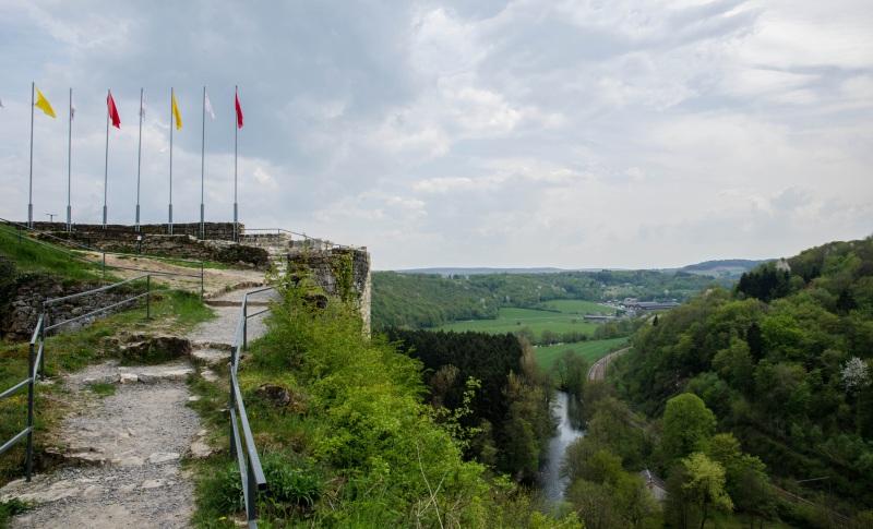 """Flinke update """"Alles over de Ardennen"""""""