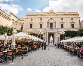 Malta nieuwe bestemming van Isropa