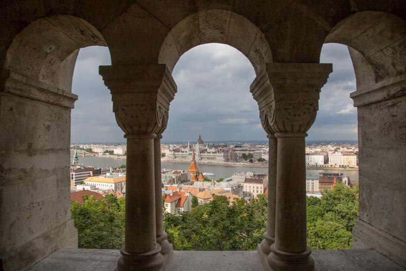 Boedapest voor beginners