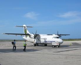 Luchtvaartmaatschappij DAE failliet