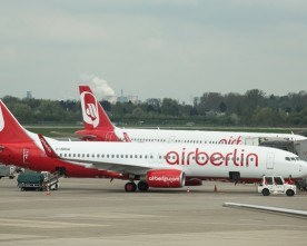 Air Berlin nummer 1 bij vlucht24.nl
