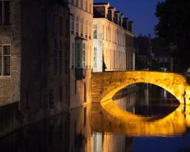 Brugge voor beginners