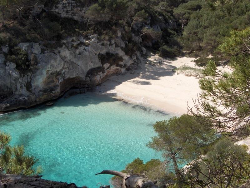 Wandelgids lokt wandelaars naar Menorca
