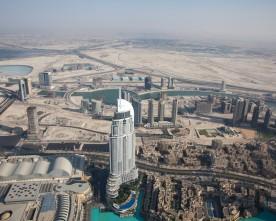 Goedkoop naar Dubai vliegen