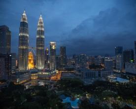 Goedkoop naar Kuala Lumpur vliegen