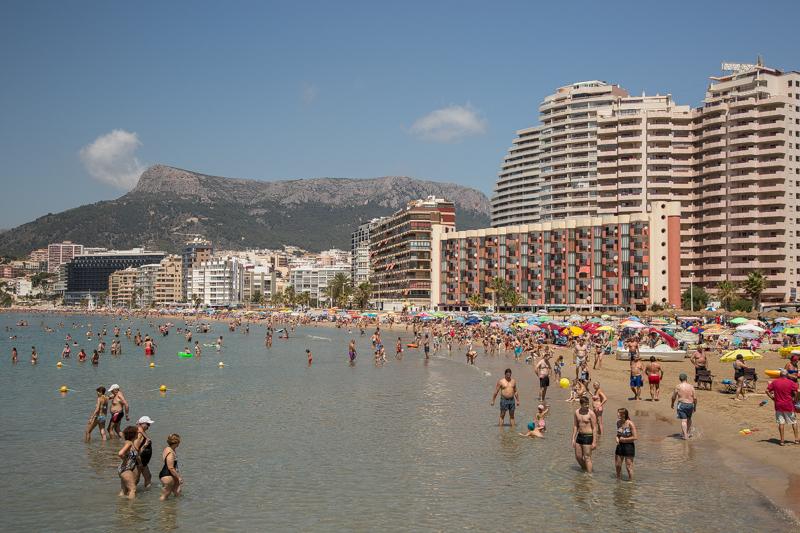 Binnenkort jetlag in Spanje?