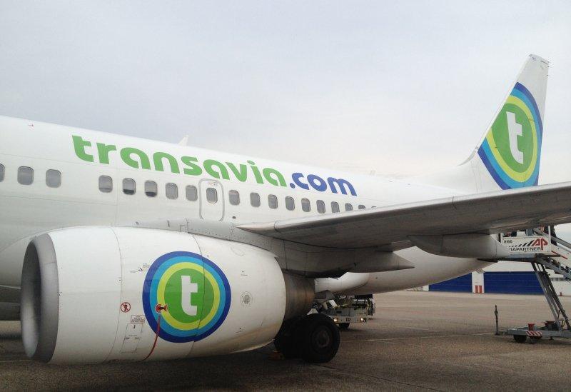 Zomer 2014 boekbaar bij Transavia