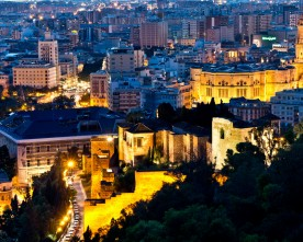 Spanje favoriet in herfstvakantie