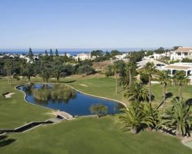 Golfen in de Algarve