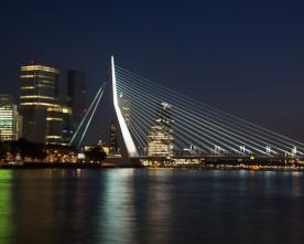 Rotterdam voor beginners