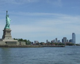 Toeristen hebben last van 'shutdown' VS