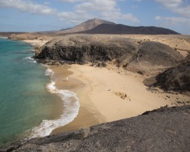 Alles over Lanzarote