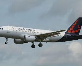 Annuleringen Brussels Airlines door stakingen