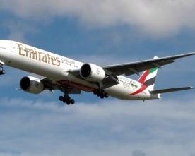 Emirates beste luchtvaartmaatschappij
