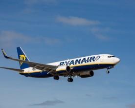 Ryanair gaat vanaf Brussel vliegen