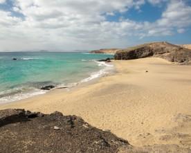 Top 5 stranden van Lanzarote