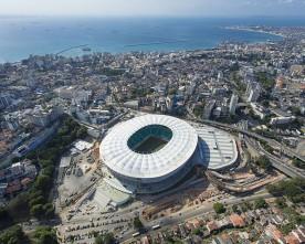 Dure hotels tijdens WK Brazilië