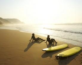 Vijfsterren outdoorvakantie in de Algarve