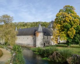 De tien mooiste dorpjes van de Ardennen