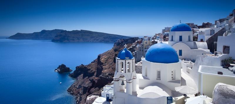 Griekenland met korting