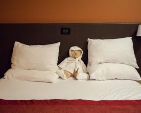 Top 5 hotels Brugge