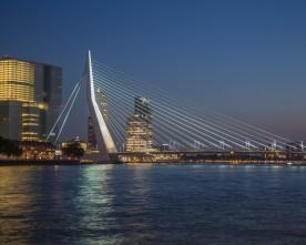Topbestemming Rotterdam